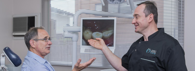 Amalgam-Free Dentistry